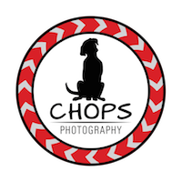 Chops Photography logo