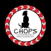 Chops Photography logo